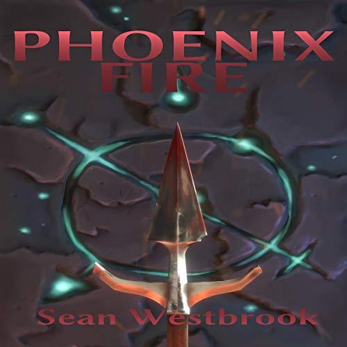 Phoenix Fire audiobook cover art