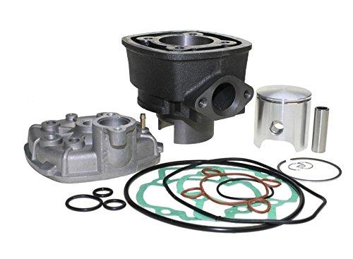 Preisvergleich Produktbild Zylinder Kit 70ccm Piaggio LC NRG,  NTT,  Quartz,  Gilera Runner,  DNA