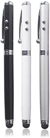 Stylus Limited time sale Pen 3 Pcs 4-in-1 Touch Universal Ballp Screen Max 44% OFF +