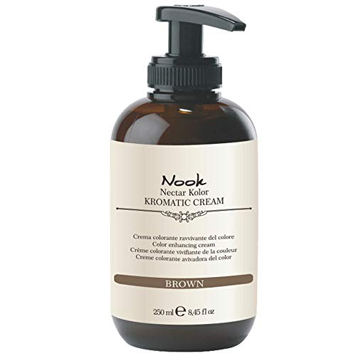 Nook Nectar Kolor Kromatic Cream Brown 250ml