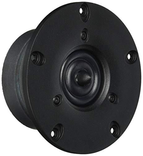 【国内正規品】Scan-Speak Discovery R2604/833000 26mm リングドーム ダブルマグネット「4Ω」(ペア) R2604-833000