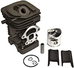 Replaces Husqvarna Husky Cylinder Piston Kit 236 236E 240 240E Chainsaw 39MM 545050417