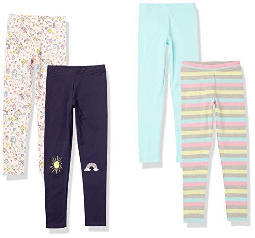 Reviews de Pantalones para Niña que Puedes Comprar On-line. 2
