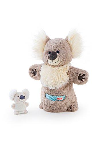 Trudi - Marioneta Peluche Koala bebé 29996