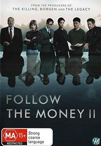 Follow the Money (Complete Season 2) - 4-DVD Set ( Bedrag ) [ Australische Import ]