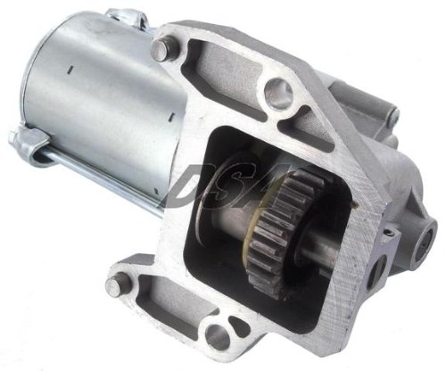 DISCOUNT STARTER & ALTERNATOR Replacement Starter For Ford 500