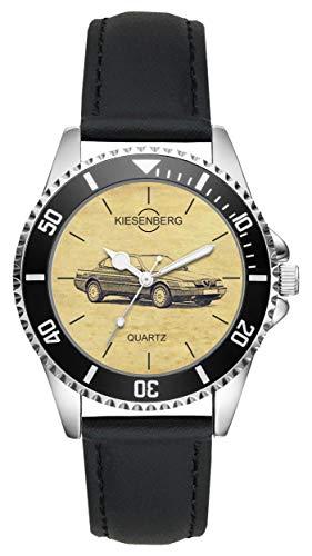 KIESENBERG Uhr - Geschenke für 164 Oldtimer Fan L-4026