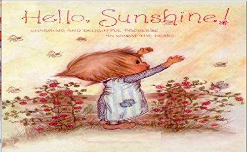 Hello Sunshine: children's books ages 1-3 (English Edition)