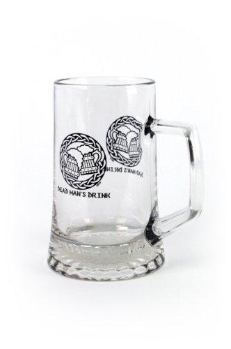 Skyrim Glas Dead Mans Drink Beer
