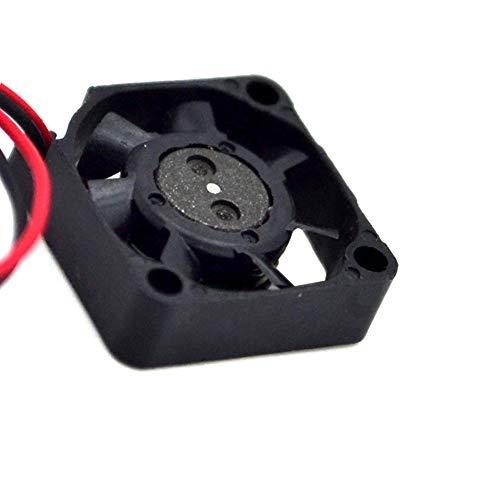 MF15B-05 DC 5V 0.06A 1.5cm 1505 15x15x5mm Micro Mini Server Cooling Fan Drone Cooler Fan