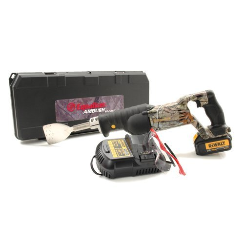 Equalizer Ambush ATV2012 - Auto Glass Replacement Kit