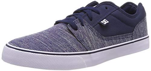 DC Shoes Herren Tonik TX SE Skateboardschuhe, Blau (navy NN1), 43 EU