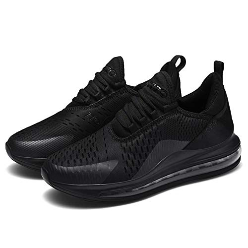 Aszeller Mens Running Shoes Trainer Shoes Breathable Walking Tennis Casual Sports Air Cushion Sneakers