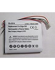 Garmin Edge 200 Edge 205 Edge 500 Edge 520用バッテリー 361-0043-00規格