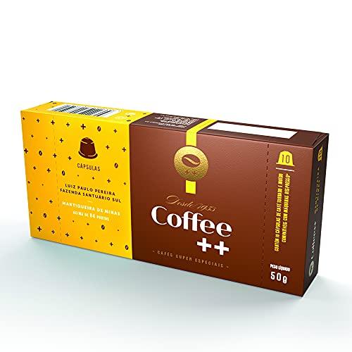 Café Especial Luiz Paulo Cápsula 10 un. - Coffee Mais