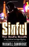 SINFUL: The Devil's Breath (A Tony Fortune Las Vegas Mystery)