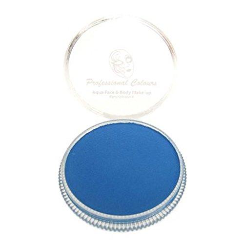 Aqua-Maquillage intensif Lutin Bleu 30g