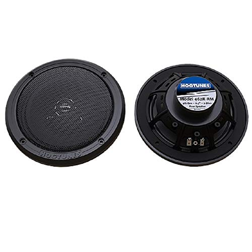 Hogtunes 462R-RM 6.5' Rear Speakers for 2014 and newer Harley-Davidson Ultra, Limited, Road Glide Ultra and Limited models