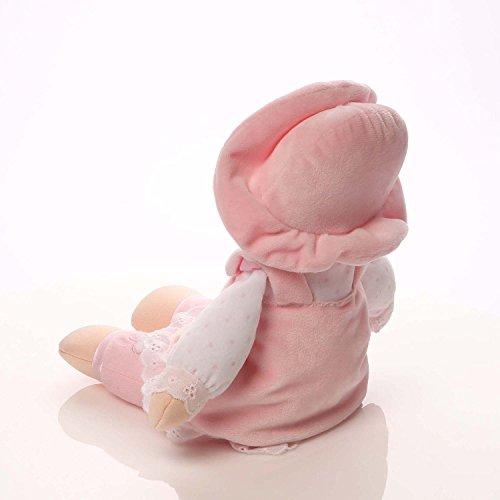 GUND My First Dolly Stuffed Plush Blonde Doll, 12