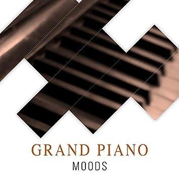 # 1 Album: Grand Piano Moods