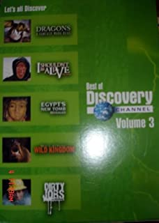 Best of Discovery Channel: Volume 3