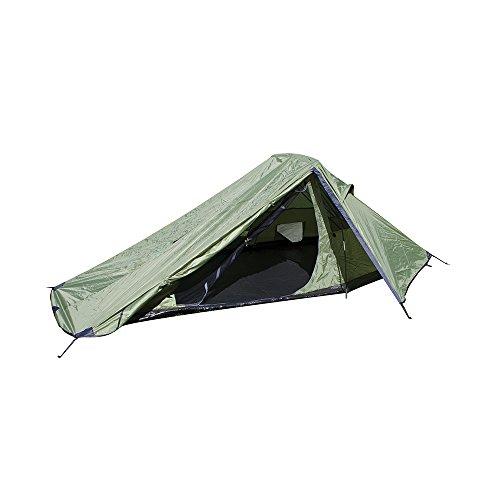 Randoneo Alpine Tente pour 2 Personnes Vert