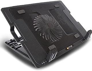 CP-ET-339 USB Laptop Coolerpad , Black , 2724293372863