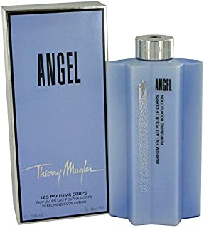 Best thierry mugler angel lotion Reviews