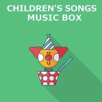 Children's Songs Music Box