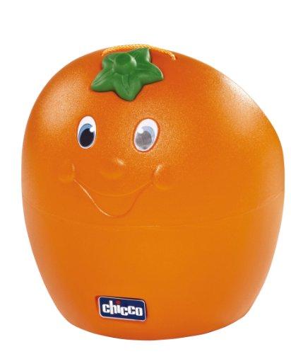Chicco 30008 - Sedia, 45 x 50 cm, Arancia