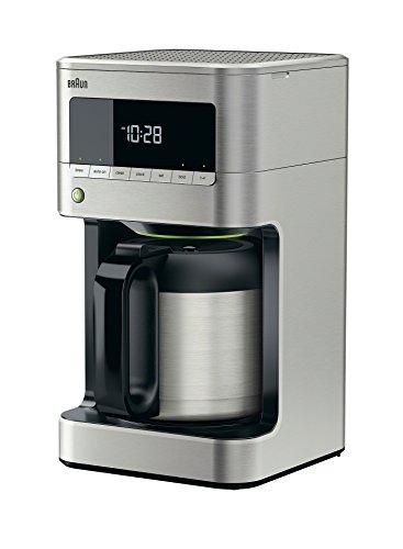 Braun KF7175 BrewSense Thermal Drip Coffee Maker