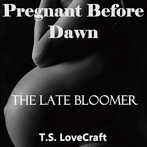 Pregnant Before Dawn cover art
