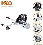 No. 9 – KKA Hoverboard Go Cart