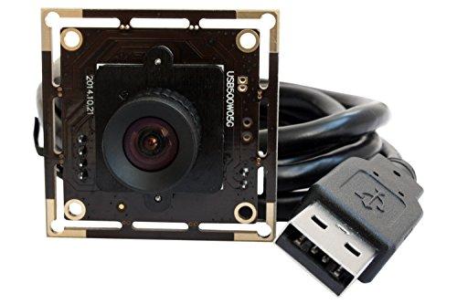 ELP 5MP Aptina mi5100Webcam USB