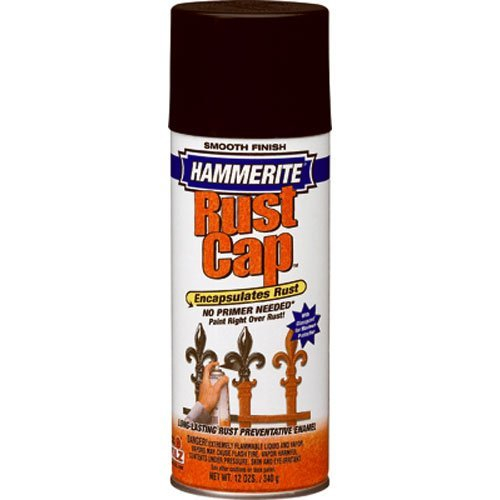 Masterchem Industries 42240 Spray Paint, 12 oz, Black