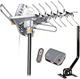 Best Lava Antennas - LAVA HD-2605 Ultra Remote Controlled Antenna with J-2012 Review