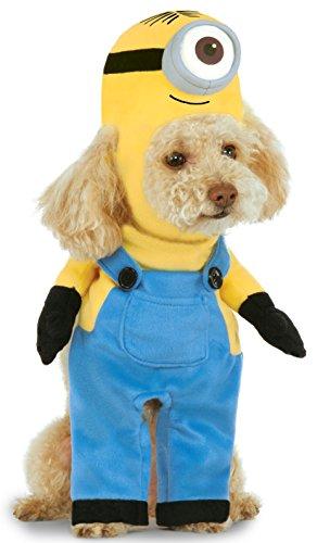 Minion Stuart Arms Pet Suit, Small