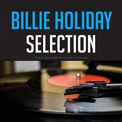 Billie Holiday with The Ray Ellis and His Orchestra, Billie Holiday and Her Orchestra