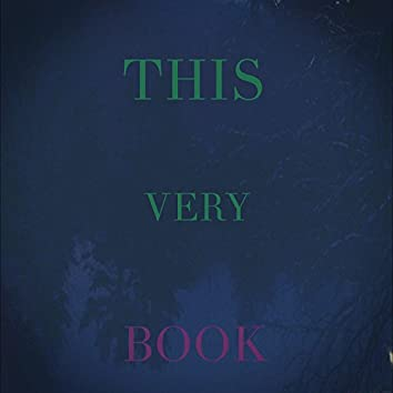 This Very Book