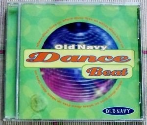 Old Navy Dance Beat...Disco Lives On!