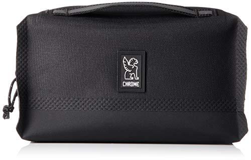 Chrome Industries Urban Ex Travel Kit Wash Bag One Size Black Black