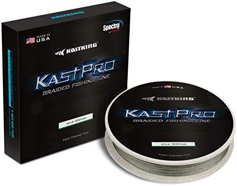 Top 10 Best red braided fishing line