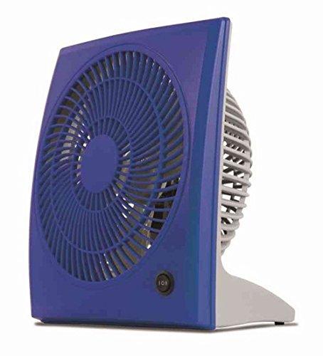 Ventilateur de table avec portafragranza Violet