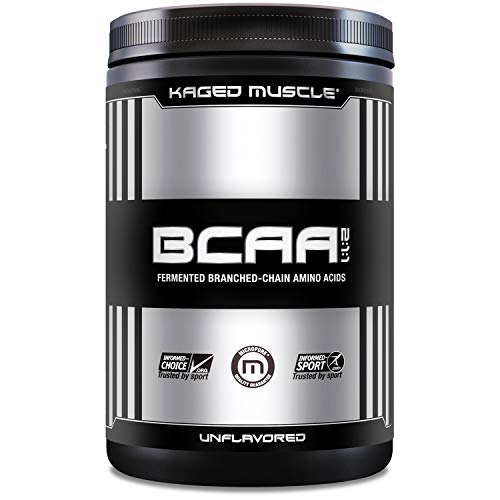 Best when to take bcaa