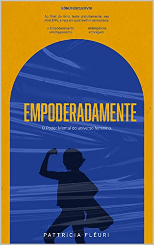 EmpoderadaMente: O Poder Mental do universo feminino! (Coleção Mente Feminina)
