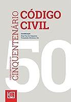 Edição Comemorativa do Cinquentenário do Código Civil (Portuguese Edition)