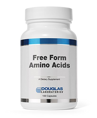 Douglas Laboratories - Free Form Amino Capsules -...
