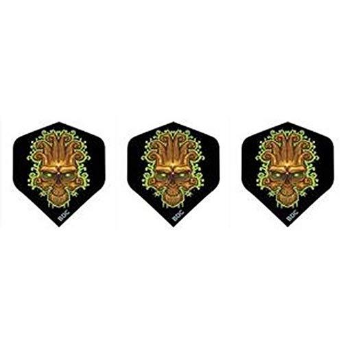 Bottelsen flights standard tattoo darts ftt3