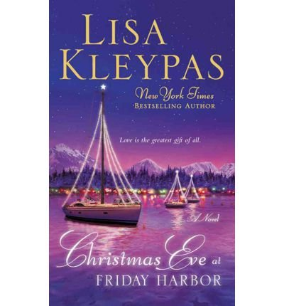 Christmas Eve at Friday Harbor (St. Martin's Press) (Paperback) - Common