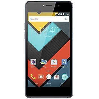 Energy Phone Pro 4G Navy - Smartphone 4G, Quad-Core Snapdragon 616 ...